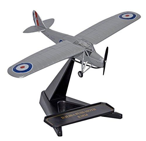 Herpa - 8172PM002 - RAF Trainer 1941 K1824 Puss Moth