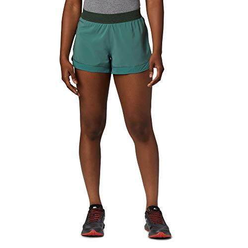 Columbia Short Titan Ultra II pour Femme XL Vert thym
