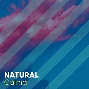 # 1 Album: Natural Calma