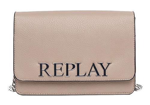 Replay Crossover Bag Bright Sand