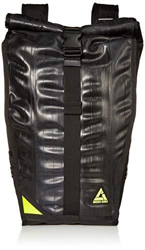 Bag Green Guru Pannier & Backpack High Roller