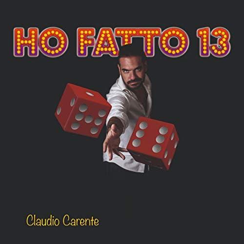 Claudio Carente