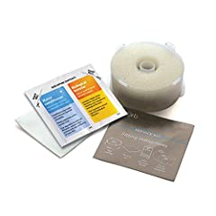 """A true """"one size fits all"""" filter for the biOrb aquariums Includes acrylic safe cleaning pad to remove algae with ease All natural, non-toxic water treatments included Change every four to eight weeks Full instructions included"""