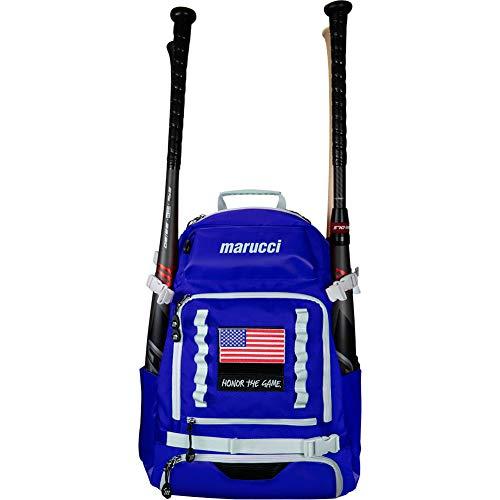 Marucci Fortress Bat Pack, Royal Blue
