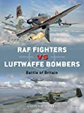 RAF Fighters vs Luftwaffe Bombers: Battle of Britain (Duel)