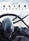 Alien - Covenant [DVD + Digital HD]