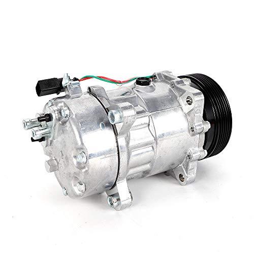 Compresor de aire acondicionado para A3 8L 1.6 1.9 TDI 107601