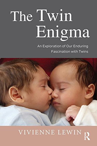 The Twin Enigma: An Exploration of Our Enduring Fascination with Twins (English Edition)