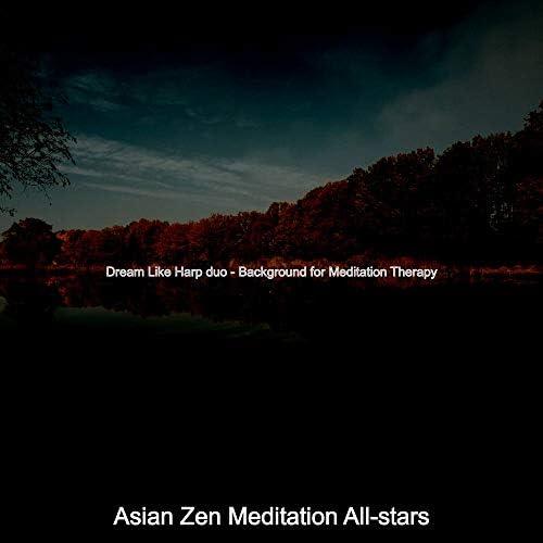 Asian Zen Meditation All-stars