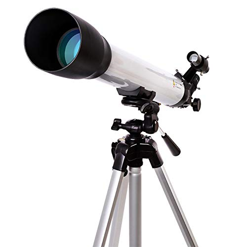 Fantastic Prices! HUWAI Telescope Telescopes for Adults, 70Mm Aperture,Telescope for Kids Beginners,...