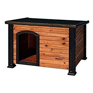 Petmate Precision Extreme Outback Log Cabin.