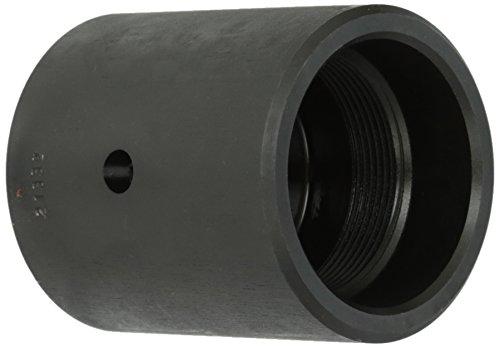 100-Ton Shop Press Pushing Adapter - OTC 21332