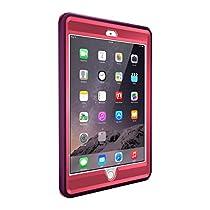 【日本正規代理店品】OtterBox Defender for iPad mini 3 - ディフェンダー CRUSHED DAMSON (ブレイズピンク/ダムソンパープル) OTB-PD-100015