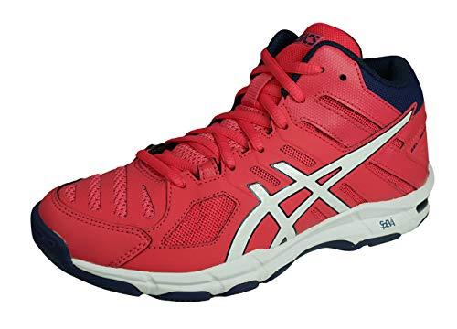 ASICS Gel-Beyond 5 MT Volleyball Schuhe für Damen Sneaker-Red-44