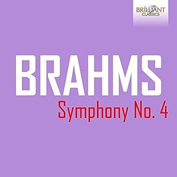 Brahms: Symphony No. 4