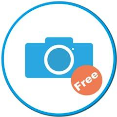 EasyCamera 簡単操作、フィルタ、無音カメラ、写真の加工
