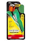 Form-A-Funnel Flexible Draining Tool - General Purpose