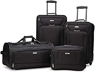 American Tourister Fieldbrook XLT Set