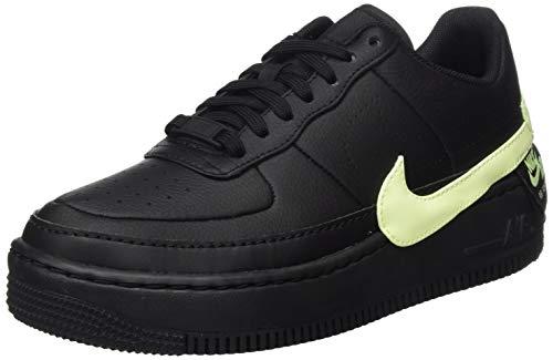 Nike Air Force 1 Jester XX - Zapatillas deportivas para mujer, color negro, color Negro, talla 36.5 EU