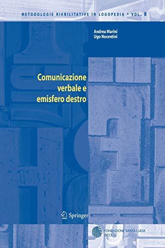 Comunicazione verbale e emisfero destro: 8