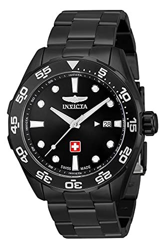 Invicta Pro Diver 33461 Reloj para Hombre Cuarzo - 44mm