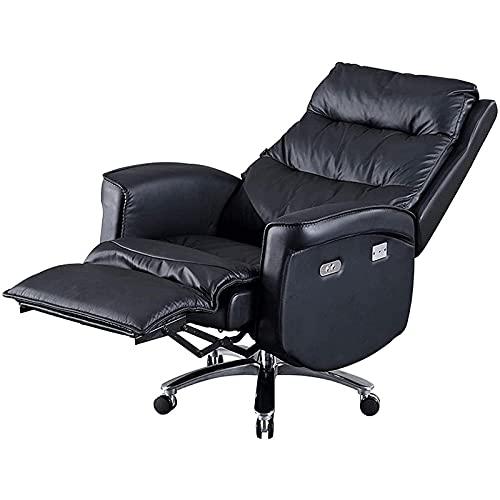 Peakfeng Reclinable Escritorio ergonómico sillas de Oficina...