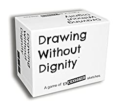20%OFF Drawing Without Dignity – an Adult Party Game