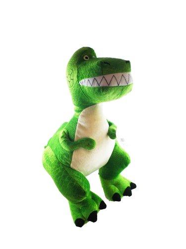 Disney & Pixar Toy Story 14 Inch Plush Toy Rex