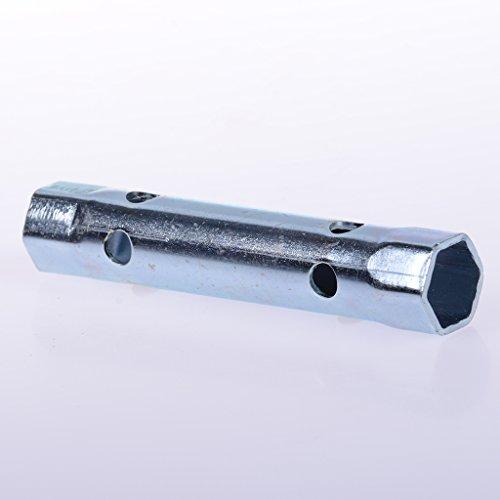 Clé à bougie 16 mm 18 x 120 mm avec douille