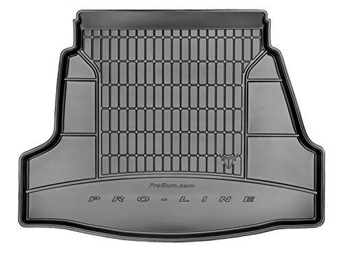 Frog Alfombra Maletero Hyundai i40 - Sedan   Rey Alfombrillas®
