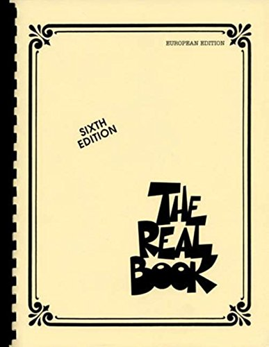 The Real Book 6th edition C version