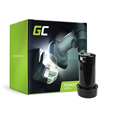 GC® (2Ah 4V Li-Ion cellen) M4 B2 Accu Batterij voor Milwaukee M4 D-202B M4C M4 2101-20 M4 2101-22 0490-20 0490-22 Elektrisch gereedschap