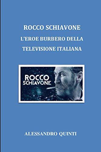 Rocco Schiavone: l'eroe burbero della televisione italiana