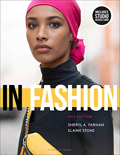 Compare Textbook Prices for In Fashion: Bundle Book + Studio Access Card  ISBN 9781501362040 by Farnan, Sheryl A.,Stone, Elaine