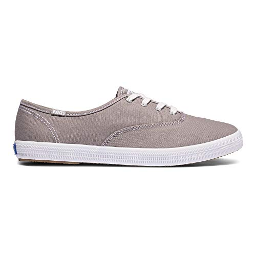 Keds Women's Sneaker, Graphite, 10.5