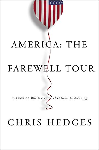 Image of America: The Farewell Tour