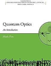 Best quantum optics mark fox Reviews