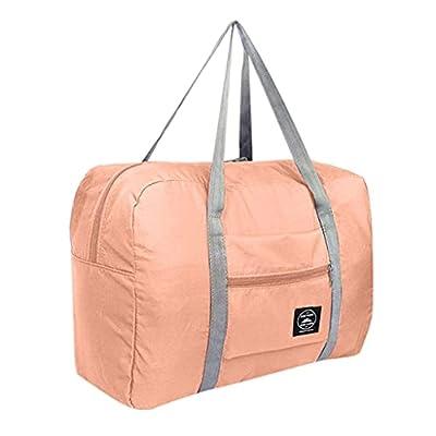 Amazon - Save 80%: Large Capacity Fashion Travel Bag For Man Women Bag Travel Carry On Lugg…