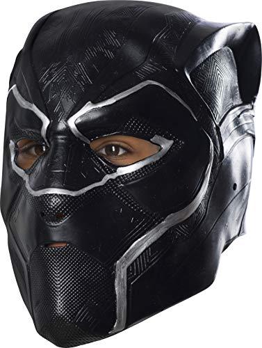 Marvel Black Panther Child's Vinyl 3/4 Mask