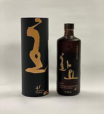 Hwayo Soju 500ml 41% Alc./Vol