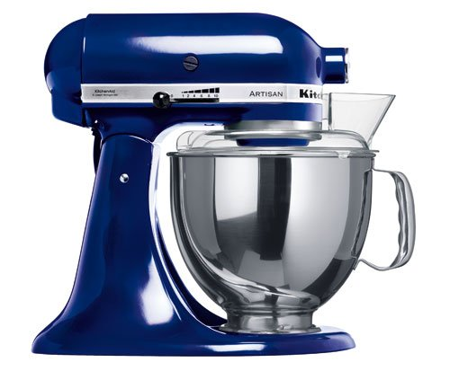Kitchenaid Artisan - Color azul cobalto