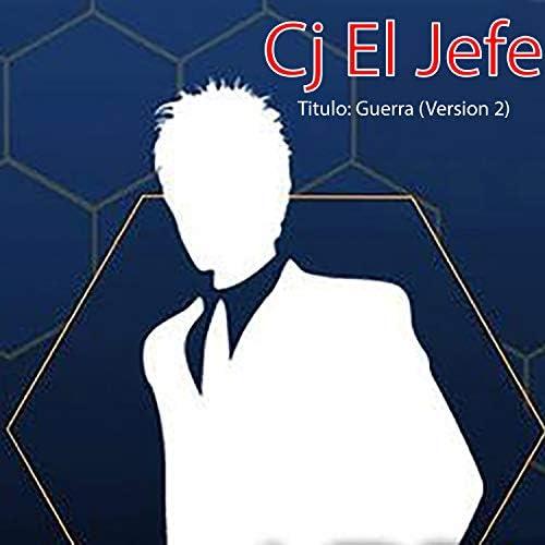 CJ El Jefe