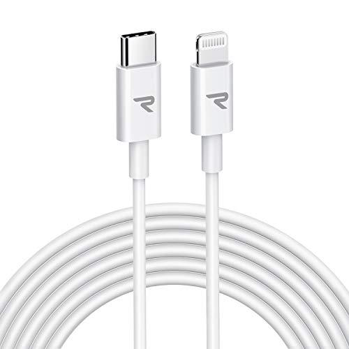 RAMPOW USB Kabel C L 3M weis