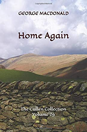 Home Again: The Cullen Collection Volume 29
