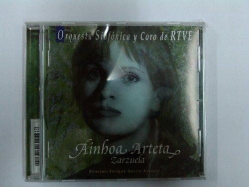 Ainhoa Arteta-Zarzuela