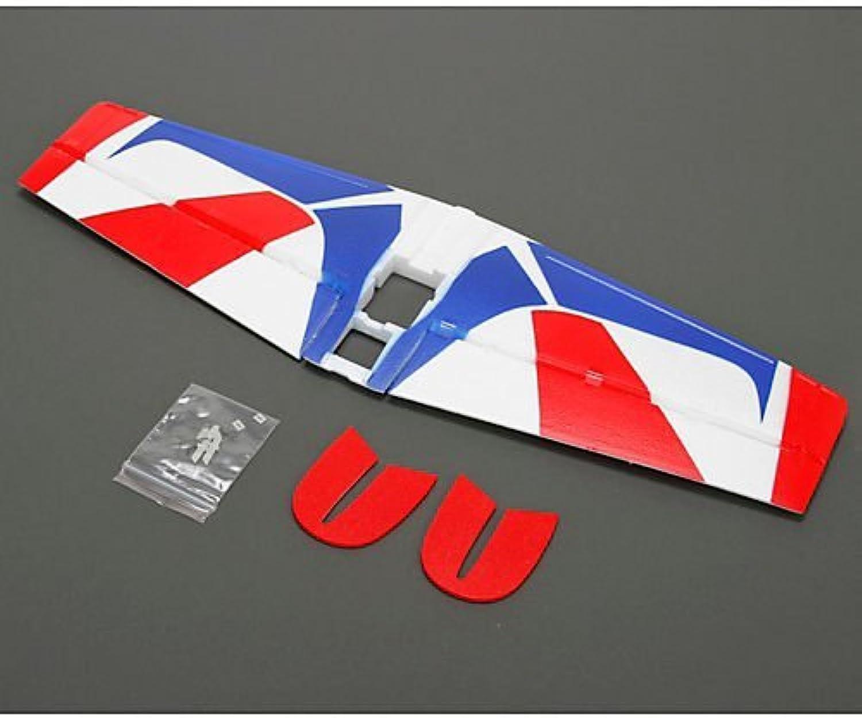 mejor calidad Wing    UMX Yak 54 180 by E-flite  100% autentico