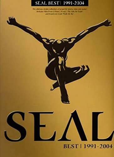 Partition : Seal Best of 1991-2004 - P/V/G