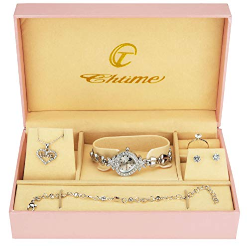 Gift Set Women's Watch - Jewelry...