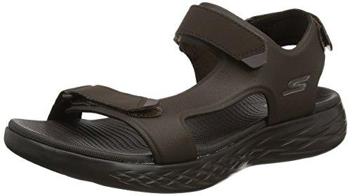 Skechers mannen 55366 enkel riem sandalen