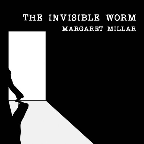 The Invisible Worm audiobook cover art